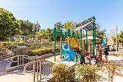 Children's Playground at Crown Valley Park