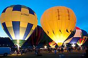 Snowmass Balloon Festival, Sept. 118-20, 2009