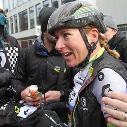 29-02-2020: Wielrennen: Omloop Nieuwsblad: Ninove: Annemiek van Vleuten