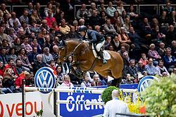 Bengtsson Rolf Goran, SWE, Oak Grove's Carlyle<br /> Grand Prix <br /> Braunschweig - Löwenclassics 2019<br /> © Hippo Foto - Stefan Lafrentz