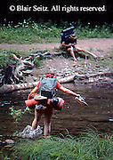 Outdoor recreation, Black Forest, PA, Trail Hikers, Backpacks, Distance Backpackers