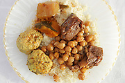 Home made food kitchen Yeruham, Israel