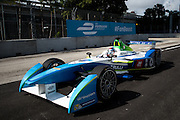 March 14, 2015 - FIA Formula E Miami EPrix: Jarno Trulli, Trulli Racing