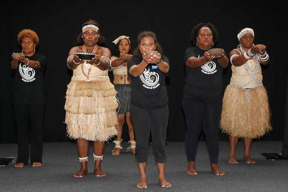 03 June 2015 - Belgium - Brussels - European Development Days - EDD - Solomon Islands Performance © European Union