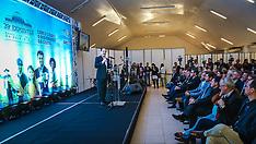 Lançamento da Expointer 2016