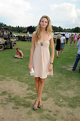 TAMSIN EGERTON at the Cartier International Polo at Guards Polo Club, Windsor Great Park on 27th July 2008.<br /> <br /> NON EXCLUSIVE - WORLD RIGHTS