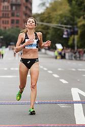 Tufts Health Plan 10K for Women, Sara Hall