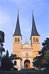 Church of St. Leodegar