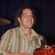 Harpengala 2003, Zilveren Harp winaar, Beef, drummer