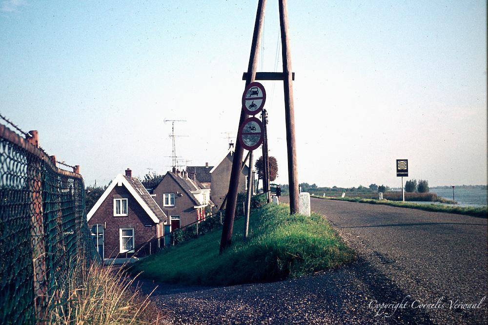 Ammerstol, 1979