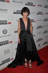 Belen Cuesta bei der 30th Annual American Cinematheque Awards Gala in Beverly Hills / 141016