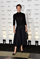 Helen McCrory  at the  Porter and Letters Live inside the V and A building, London 29th November 2016