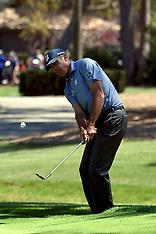 RBC Heritage golf tournament - 12 Apr 2018