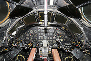 Royal Air Force Museum Hendon - Open Cockpits