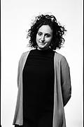 Elisabetta Pagani, giornalista de La Stampa