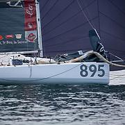 SERIE 895 / Henry DE MALET
