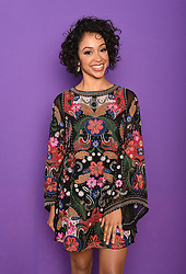 LOS ANGELES - AUGUST 13: Liza Koshy at FOX's 'Teen Choice 2017' at the Galen Center on August 13, 2017 in Los Angeles, California. (Photo by Frank Micelotta/FOX/PictureGroup)