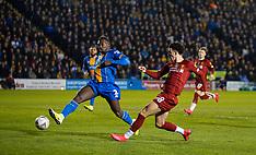 2020-01-26 Shrewsbury v Liverpool