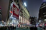 Macys, located in Harold Square in Manhattan.