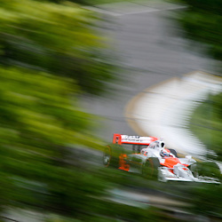 2009 Camping World Grand Prix IndyCar weekend - Watkins Glen