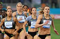 Ilona USOVICH BLR 800m Women Winner <br /> Roma 03-06-2016 Stadio Olimpico <br /> IAAF Diamond League Golden Gala <br /> Atletica Leggera<br /> Foto Andrea Staccioli / Insidefoto