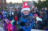 2014 Goshen tree lighting celebration