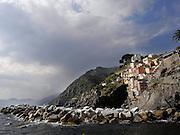 Liguria, Cinque Terre