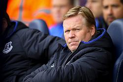 Everton manager Ronald Koeman - Mandatory by-line: Jason Brown/JMP - 05/03/2017 - FOOTBALL - White Hart Lane - London, England - Tottenham Hotspur v Everton - Premier League