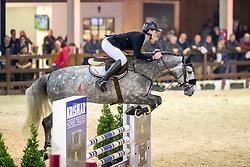 Van Hamme Gilles, BEL, Dollars for Ever 111 Z<br /> Pavo Hengstencompetitie<br /> Azelhof Lier 2020<br /> © Hippo Foto - Dirk Caremans
