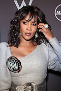 Vivica A. Fox at The Ne-Yo 29th Birthday party sponsored by Hennessey held at Whiskey in the W Hotel on October 29, 2008 in New York City