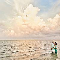 Melissa + Tony: Engaged