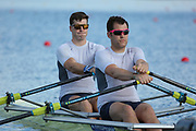 Race: 113  Event: Double Sculls - Tier 2 - Final<br /> <br /> National Schools Regatta 2018<br /> Sunday<br /> <br /> To purchase this photo, or to see pricing information for Prints and Downloads, click the blue 'Add to Cart' button at the top-right of the page. The Metropolitan Regatta 2018 The Metropolitan Regatta 2018