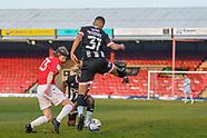 Grimsby Town FC v Morecambe 200421