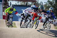 #11 (FIELDS Connor) USA at Round 9 of the 2019 UCI BMX Supercross World Cup in Santiago del Estero, Argentina