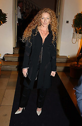 Interior designer KELLY HOPPEN<br />