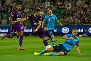 Rnd 7 Perth Glory v Sydney FC