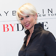 NLD/Amsterdam/20140313 - Modeshow Danie Bles 2014, Monique des Bouvrie
