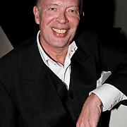 NLD/Zaandam/20081207 - Premiere Op Hoop van Zegen, Frans Mulder