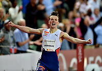Friidrett , 1. juli 2021 ,Diamond League,  Karsten Warholm ,  New Word Record , 400 m h.