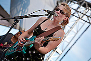 Tedeschi Trucks Band at Gathering of the Vibes 2011