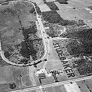 Studebaker Proving Ground