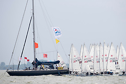 Day Three Medemblik Regatta  2018 (22/26 May 2018). Medemblik - the Netherlands.