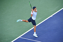March 11, 2019 - Indian Wells, USA - Lucas Pouille  (Credit Image: © Panoramic via ZUMA Press)