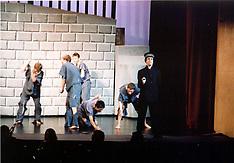 STHS Les Misérables 2003