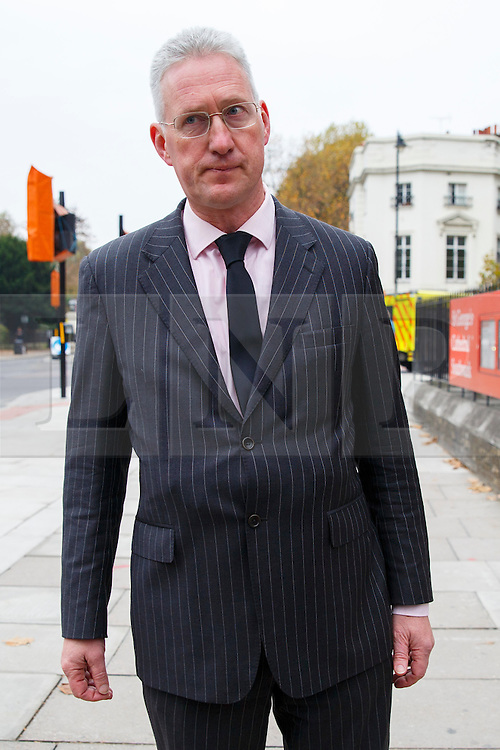 © Licensed to London News Pictures. 03/11/2015. London, UK. Lembit Öpik attending a memorial service for ex-Liberal Democrat leader Charles Kennedy at St George's Cathedral in London on Tuesday, 3 November, 2015. Mr Kennedy died suddenly on June 1, 2015 at the age of 55 after suffering a major haemorrhage as a result of a long battle with alcoholism. Photo credit: Tolga Akmen/LNP