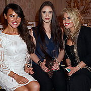 Celebrities attend theFashion Parade, London