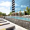 AMLI Fountain Place Apartment Community, Dallas, Texas