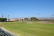The Championship Soccer Stadium At Orange County Great Park