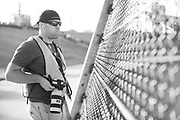 August 17, 2013: Grand Am Kansas. Halston Pitman photographer