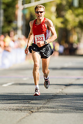 New Haven Road Race 20K: USATF Championship: